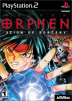 Orphen: Scion of Sorcery Box