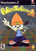 PaRappa the Rapper 2 Box