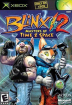 Blinx 2: Masters of Time & Space Box