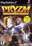 PRYZM: Chapter One: The Dark Unicorn