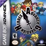 Advance Guardian Heroes Boxart