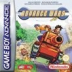 Advance Wars Box