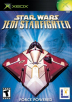 Star Wars: Jedi Starfighter Box