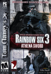 Tom Clancy's Rainbow Six 3: Athena Sword
