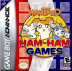 HamTaro: Ham-Ham Games Box