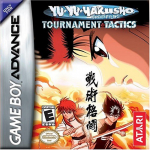 Yu Yu Hakusho: Ghost Files: Tournament Tactics