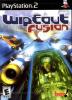 WipEout Fusion Box
