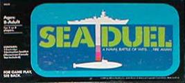 Sea Duel