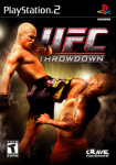 UFC: Throwdown