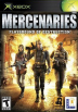 Mercenaries: Playground of Destruction Box