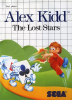 Alex Kidd: The Lost Stars Box