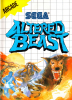 Altered Beast Box