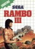 Rambo III Box