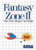 Fantasy Zone II Box
