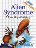 Alien Syndrome Box