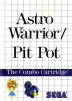 Astro Warrior / Pit Pot Box