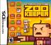 Zoo Keeper Box