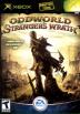 Oddworld: Stranger's Wrath Box