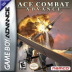 Ace Combat Advance Box