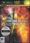 Dead or Alive: Ultimate