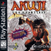 Akuji: The Heartless Box