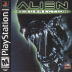 Alien Resurrection Box