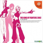 The King of Fighters 2002 (DriKore)