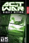 Act of War: Direct Action (DVD)