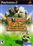 Worms Forts: Under Siege