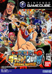One Piece Grand Battle! Rush