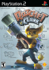 Ratchet & Clank Box