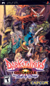 Darkstalkers Chronicle: The Chaos Tower Box