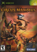 Circus Maximus: Chariot Wars Box