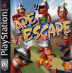 Ape Escape Box