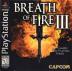 Breath of Fire III Box