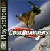 Cool Boarders 3 Box