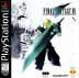 Final Fantasy VII Box