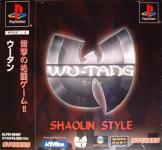 Wu-Tang: Shaolin Style