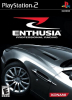 Enthusia: Professional Racing Box