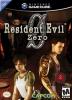 Resident Evil 0 Box