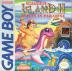 Adventure Island II: Aliens in Paradise Box