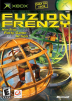Fuzion Frenzy Box