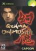 Genma Onimusha Box