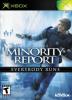 Minority Report: Everybody Runs Box