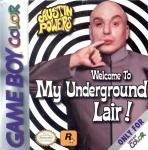 Austin Powers: Welcome To My Underground Lair!