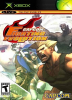 Capcom Fighting Evolution Box