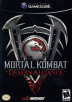 Mortal Kombat: Deadly Alliance Box