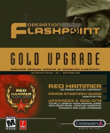 Operation Flashpoint: Gold Upgrade