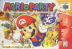 Mario Party Box