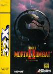 Mortal Kombat II: Kyuukyoku Shinken